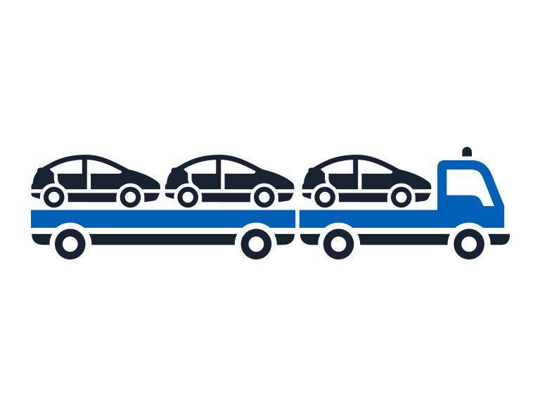 Transport zestaw II